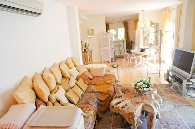 Bayview  Deluxe Villa | With Private Pool & Garden - Image 1 - Gocek - rentals