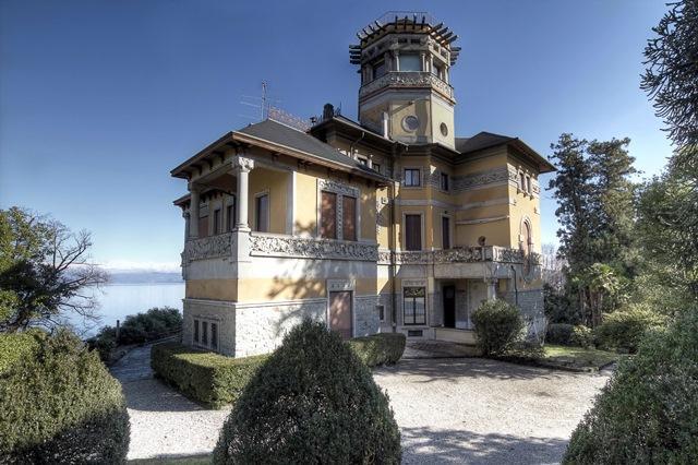 Villa Galimberti Bernocchi - Image 1 - Stresa - rentals