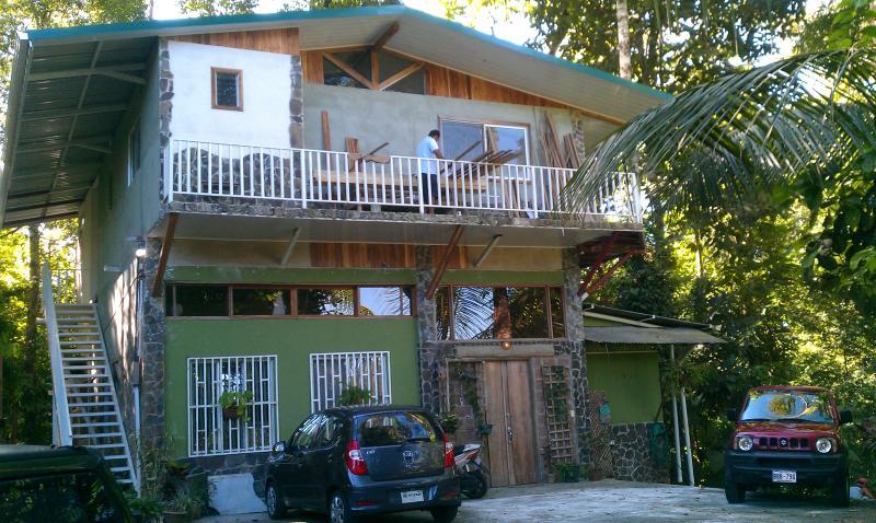 Cosy Top Trees Jungle Apartment Quepos/Manuel Antonio - Image 1 - Quepos - rentals