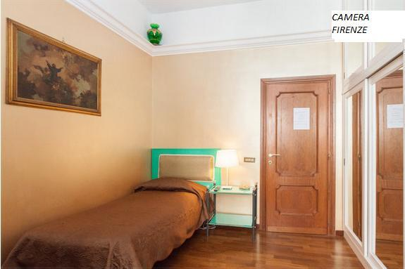 Florence Room in the garden of the heart of Rome. - Image 1 - Rome - rentals