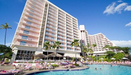 Discounted rates at Kaanapali Beach Club - Image 1 - Lahaina - rentals