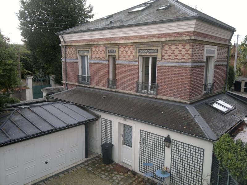your home - beautiful house Paris suburbs - Chatou - rentals