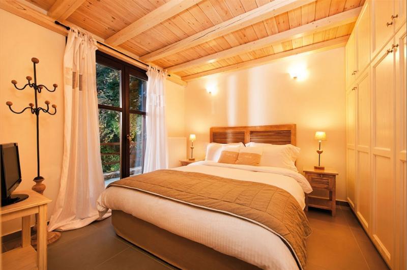 Thalia - Vergopoulos Oliveyard cottages - Papa Nero - rentals