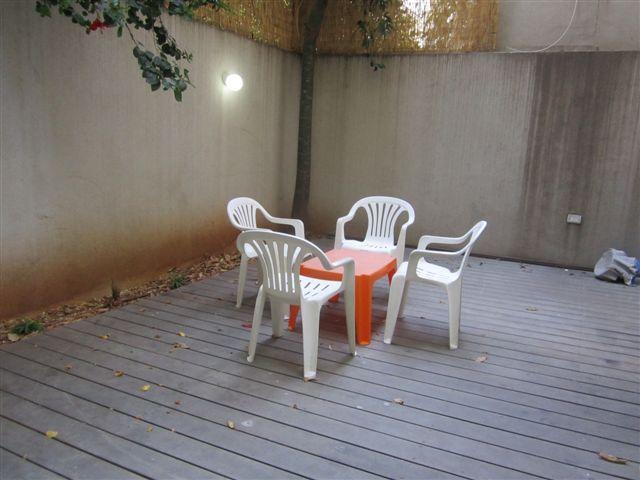 Studio de Luxe apartment #1 - Image 1 - Gedera - rentals