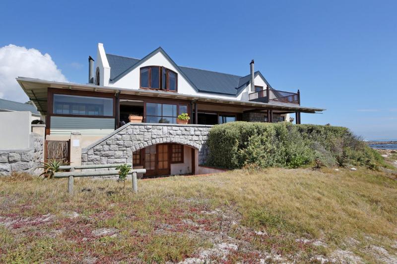 Arum Beach House - Arum Beach House Kommetjie - Kommetjie - rentals