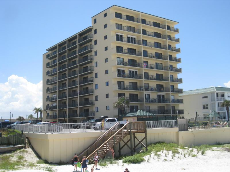 Sunglow Resort Beach View - John's Ocean View Getaway - Daytona Beach - rentals