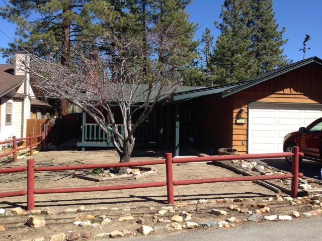 Never End Ranch - Image 1 - Big Bear Lake - rentals