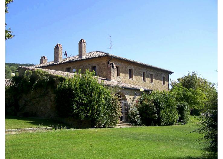 italy/tuscany/lavanda - Image 1 - Pienza - rentals