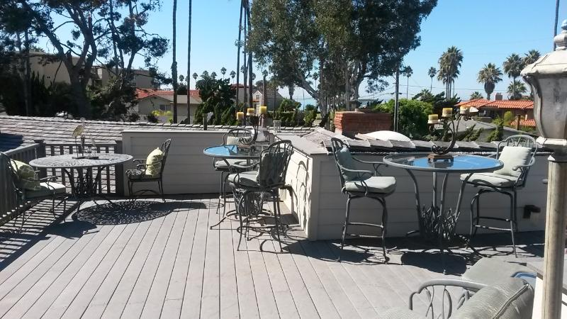 Beach / Pool House - One Block to La Jolla's Best Beach - Image 1 - La Jolla - rentals