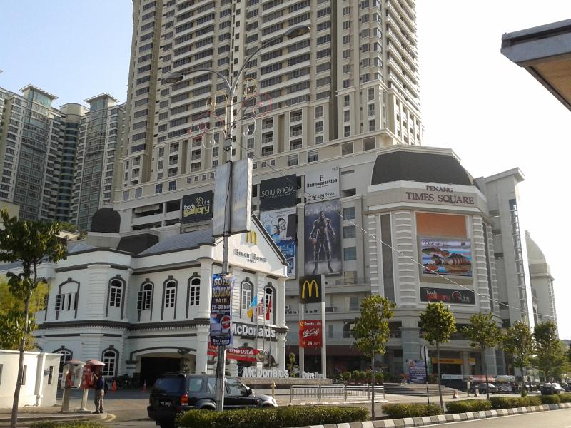 Penang Times Square, BIRCH PLAZA - Penang Times Square, Birch Plaza 11 - Georgetown - rentals