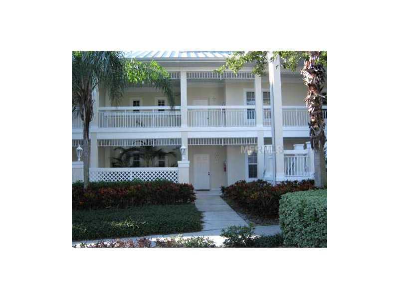 FRONT - Bollettieri Resort Villa Rentals - Bradenton - rentals