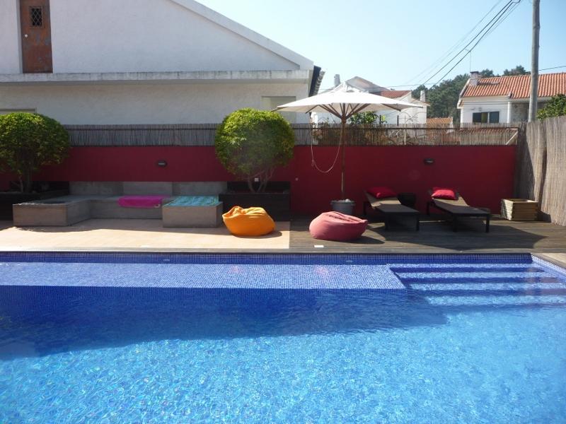 Aroeira Beach House with Pool, Costa Da Caparica - Aroeira Pool House , Costa da Caparica - Charneca da Caparica - rentals
