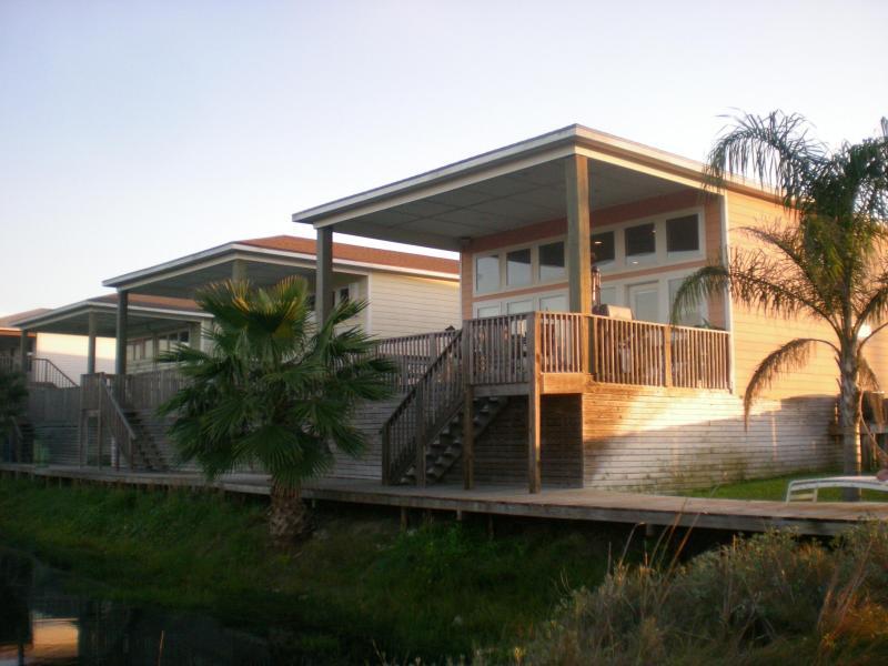Condo LP308 Charming 2BR2.5BTH - Image 1 - Port Aransas - rentals