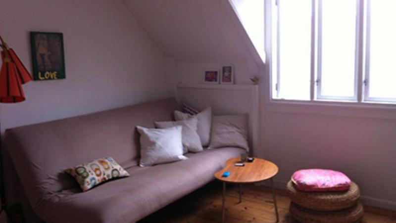 Howitzvej Apartment - Lovely small Copenhagen apartment at Frederiksberg - Copenhagen - rentals