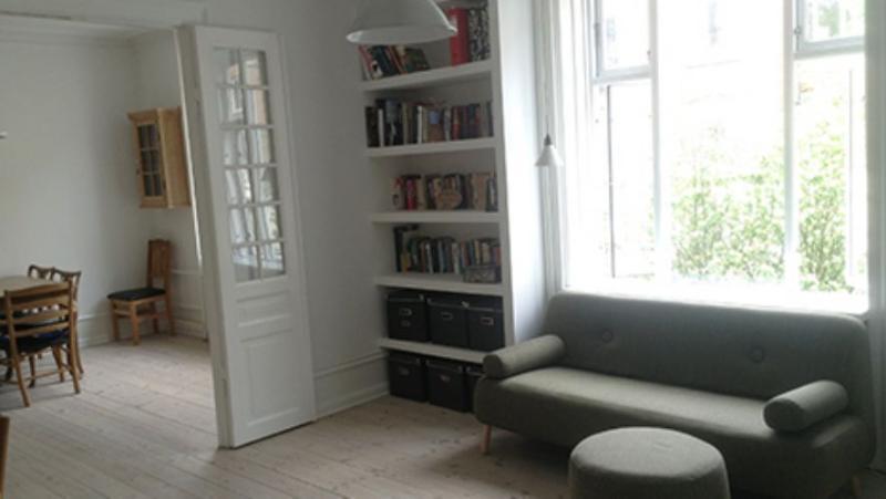 L.I. Brandes Allé Apartment - Luxurious family friendly Copenhagen apartment - Copenhagen - rentals