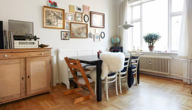 Noerrebrogade Apartment - Very cozy Copenhagen apartment at Noerrebro - Copenhagen - rentals