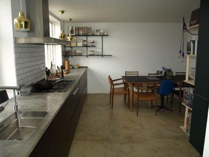 Solitudevej Apartment - Lovely renovated Copenhagen apartment at Noerrebro - Copenhagen - rentals