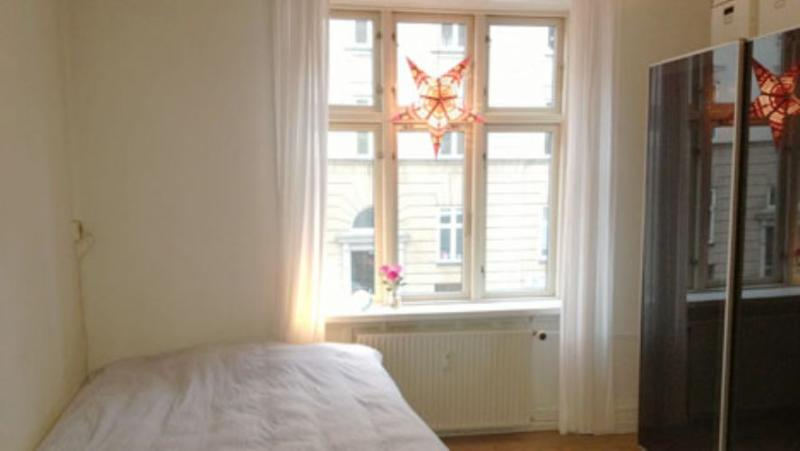Vennemindevej Apartment - Charming Copenhagen apartment  close to Svanemoellen st. - Copenhagen - rentals