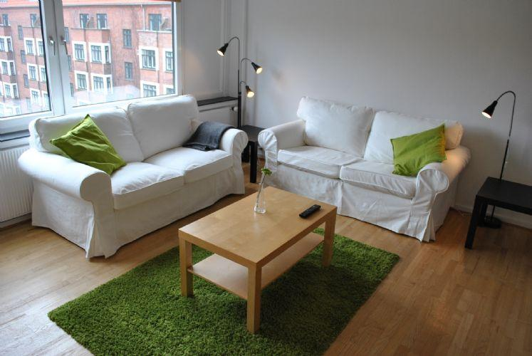 Bergthorasgade Apartment - Beautiful Copenhagen studio apartment near trendy area - Copenhagen - rentals