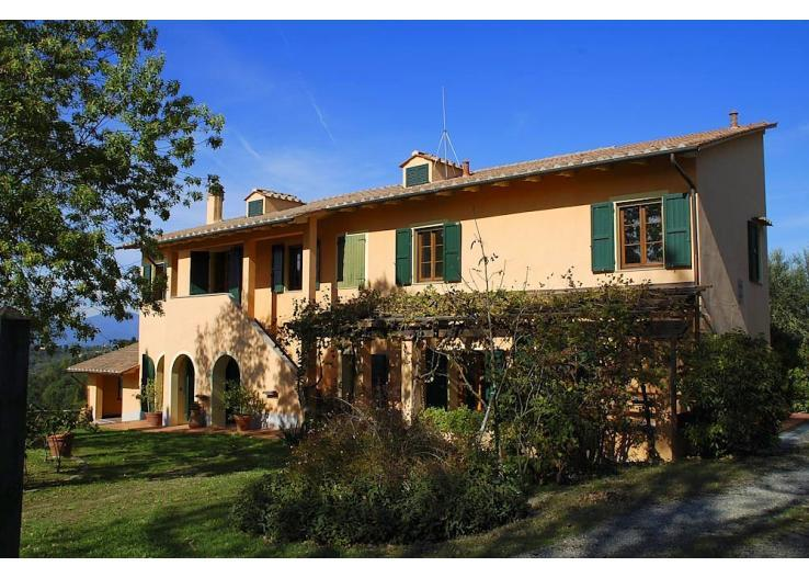 Podere Torre - Image 1 - Forcoli - rentals