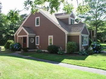 Front - Beautiful Townhouse with granite at Ocean Edge! - Brewster - rentals