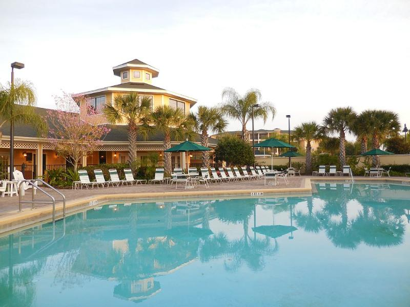3BR Caribbean style luxury villa near Disney - Image 1 - Four Corners - rentals