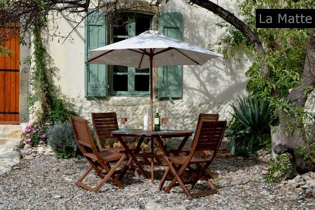 Olive Cottage at La Matte Conques Sur orbeil near Carcassonne - Image 1 - Villegly - rentals