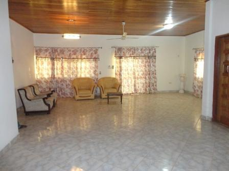 2 BEDROOM HOUSE - Image 1 - Accra - rentals
