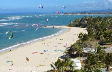 Mini Loft (studio) on kite beach Cabarete - Image 1 - Cabarete - rentals