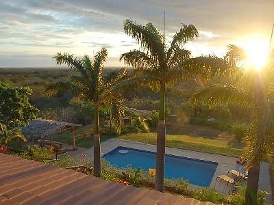 Costa Rica Vacation beach home or room rental - Image 1 - Ciudad Colon - rentals