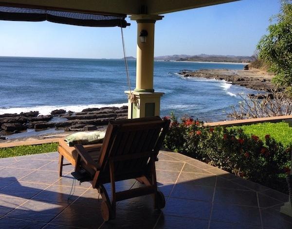 Sol y Mar Playa Rosada - Tola, Nicaragua - Image 1 - Tola - rentals