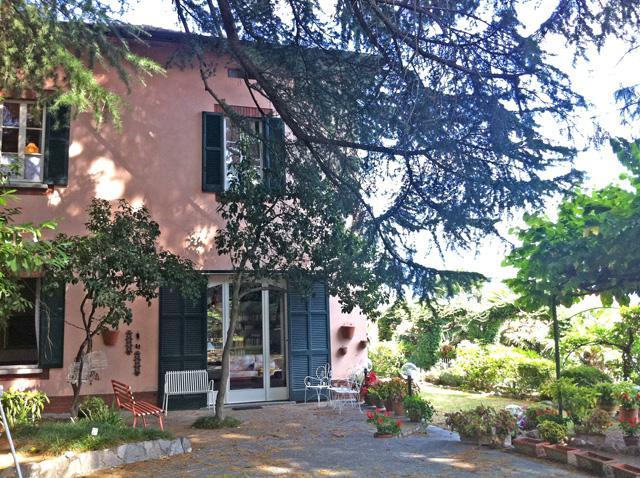 Villa Meridiana - Image 1 - Moltrasio - rentals