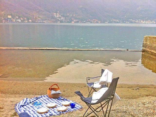 Careno, directly to the lake - Image 1 - Argegno - rentals