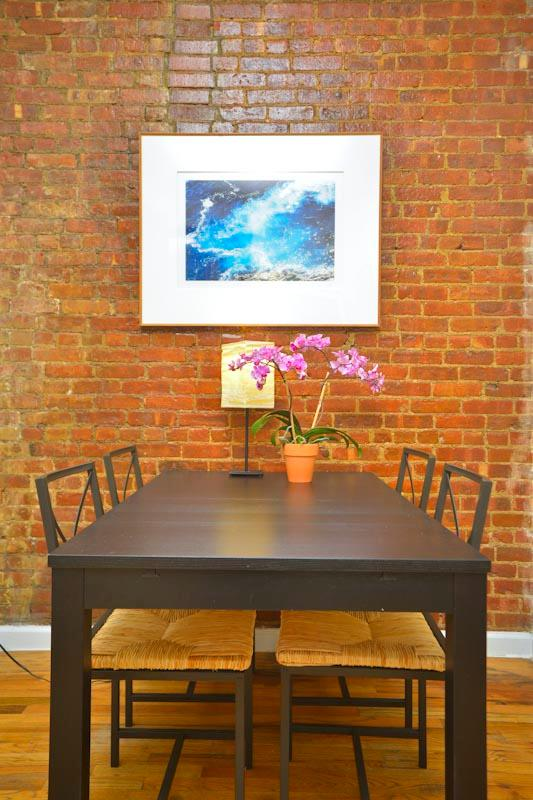 ALACANTA TownHouse 1 BR & Terrace - Image 1 - New York City - rentals