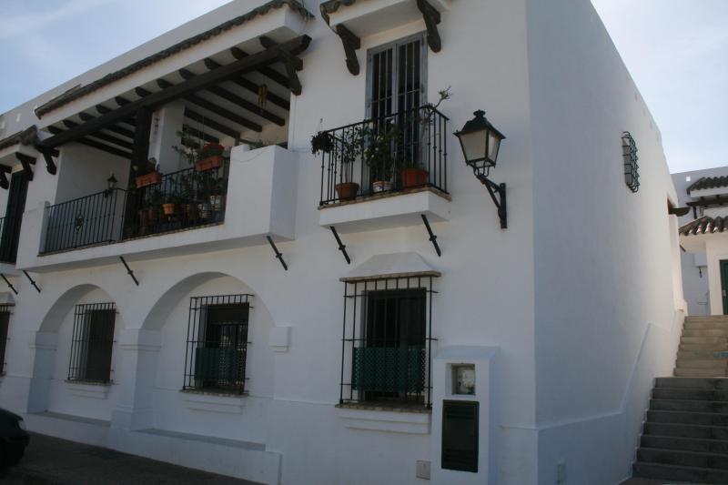 House street view - B & B - Conil de la Frontera - rentals