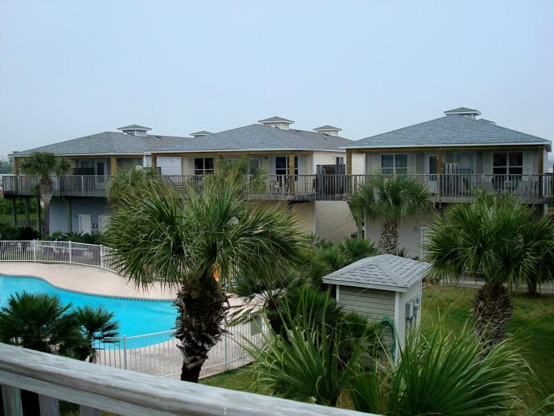 Condo LP4A Nice Port Aransas 2BR/2B Unit- - Image 1 - Port Aransas - rentals