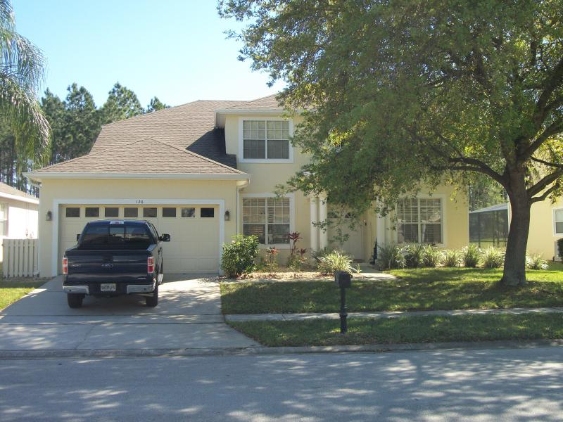 Highlands Reserve Golf community - 6 Bed 126 NH - Image 1 - Davenport - rentals