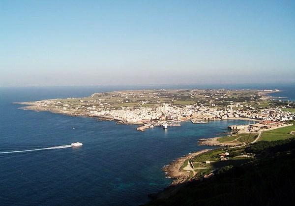 island coming ! - Almaran BB in Trapani port - Trapani - rentals