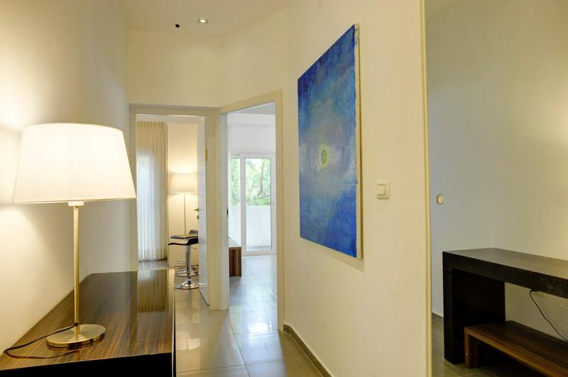 Amazing Studio with balcony - Image 1 - Tel Aviv - rentals