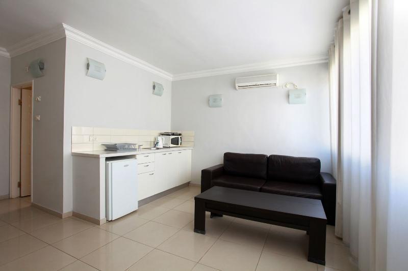 Bright and modern 1br apartment Hayarkon St. - Image 1 - Tel Aviv - rentals