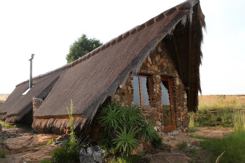 Eco-lodge in Mpumalanga highlands - Image 1 - Machadodorp - rentals