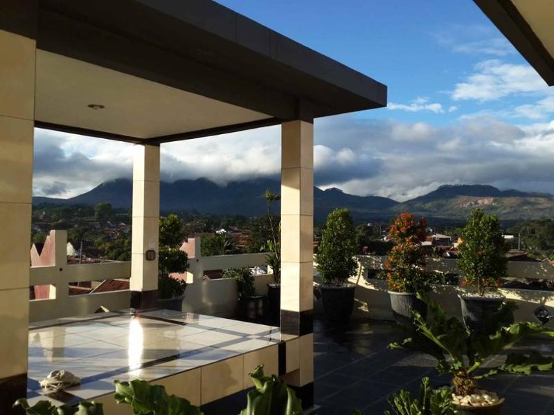 Ws Pavilion Cicalengka - Image 1 - West Sulawesi - rentals