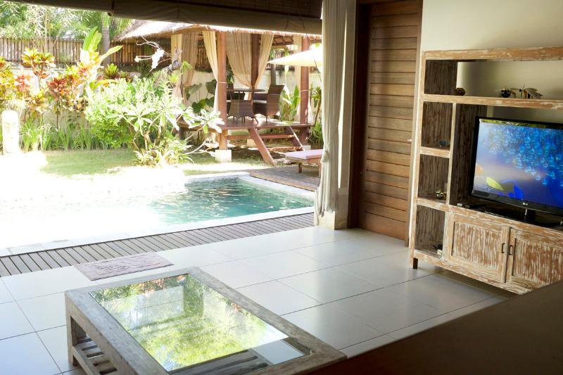 2 Bedroom Seminyak-Kerobokan Villa Central Location - Image 1 - Seminyak - rentals