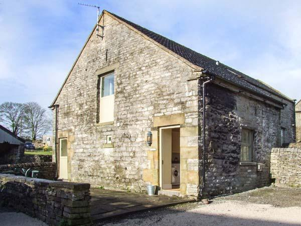 THORS BARN, part of the Chatsworth Estate, pet-friendly, woodburner in Wetton Ref 904711 - Image 1 - Wetton - rentals