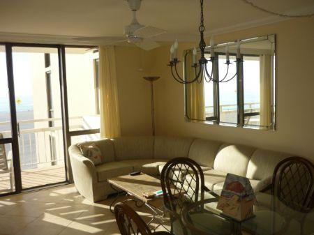 Living Room - Tradewinds 801 - Marco Island - rentals