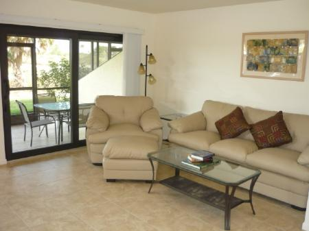 Living Area - Tropic Schooner 1540-10 - Naples - rentals