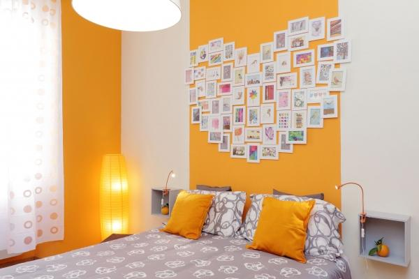 CR328aRome - Casa Arancione - Image 1 - Rome - rentals