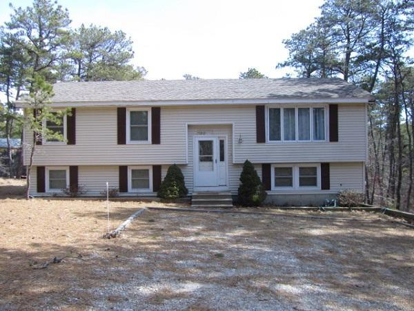 Spacious & Private in Cranberry Hollow Area (1765) - Image 1 - Wellfleet - rentals