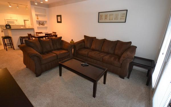 Great 1 BD in Midtown2MD23503206 - Image 1 - Houston - rentals