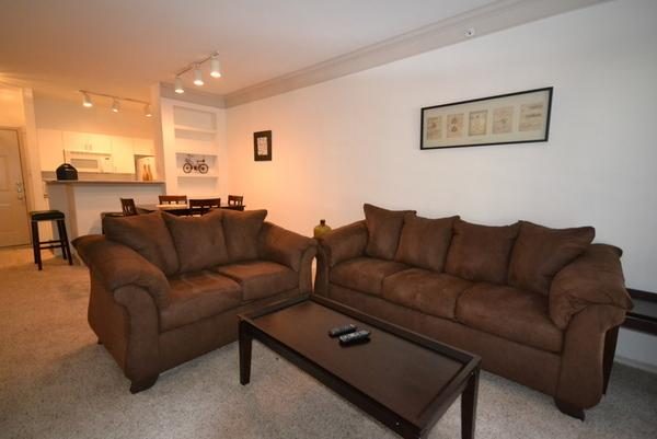 Great Unit in Midtown2MD23503303 - Image 1 - Houston - rentals
